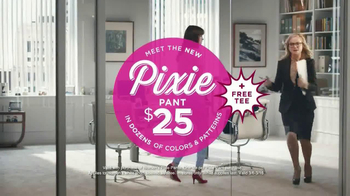 Old Navy TV Spot, 'Wardrobe Interview' Featuring Amy Poehler - Thumbnail 10