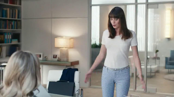 Old Navy TV Spot, 'Wardrobe Interview' Featuring Amy Poehler - Thumbnail 3