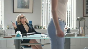 Old Navy TV Spot, 'Wardrobe Interview' Featuring Amy Poehler - Thumbnail 4