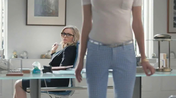 Old Navy TV Spot, 'Wardrobe Interview' Featuring Amy Poehler - Thumbnail 5