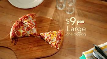 Papa Murphy's Fresh Pan Pizza TV Spot, 'From Scratch' - Thumbnail 7