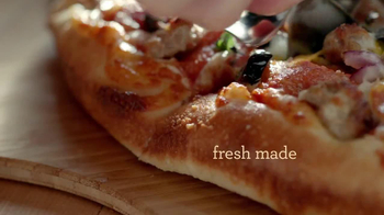 Papa Murphy's Fresh Pan Pizza TV Spot, 'From Scratch' - Thumbnail 8