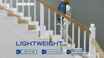 Oreck Magnesium RS TV Spot - Thumbnail 8