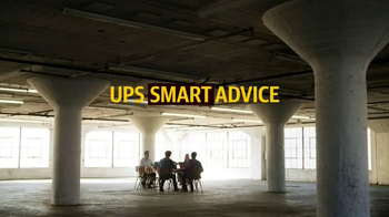 UPS TV Spot, 'Chapter One: The Startup' - Thumbnail 10
