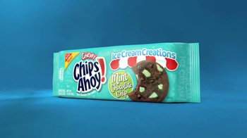 Chips Ahoy! Ice Cream Creations TV Spot, 'Headache' - Thumbnail 10