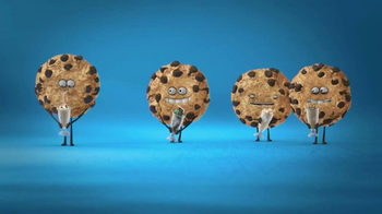 Chips Ahoy! Ice Cream Creations TV Spot, 'Headache' - Thumbnail 2