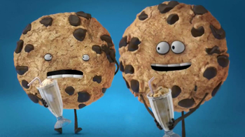 Chips Ahoy! Ice Cream Creations TV Spot, 'Headache'