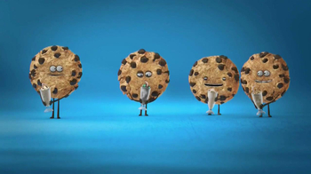 Chips Ahoy! Ice Cream Creations TV Spot, 'Headache' - Thumbnail 5