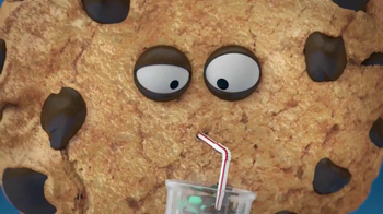 Chips Ahoy! Ice Cream Creations TV Spot, 'Headache' - Thumbnail 6