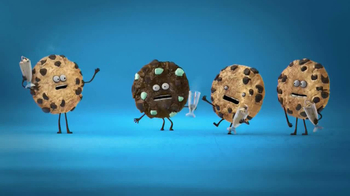 Chips Ahoy! Ice Cream Creations TV Spot, 'Headache' - Thumbnail 7