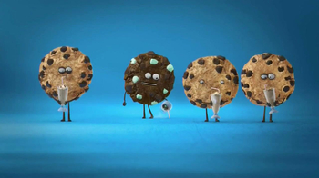 Chips Ahoy! Ice Cream Creations TV Spot, 'Headache' - Thumbnail 8
