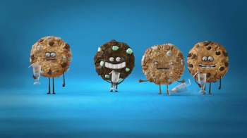 Chips Ahoy! Ice Cream Creations TV Spot, 'Headache' - Thumbnail 9