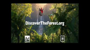 Discover the Forest TV Spot, 'Rio 2'