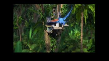 Discover the Forest TV Spot, 'Rio 2' - Thumbnail 2