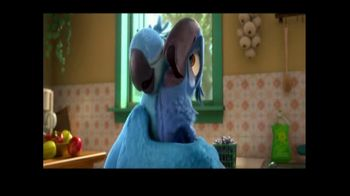 Discover the Forest TV Spot, 'Rio 2' - Thumbnail 3