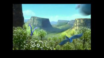 Discover the Forest TV Spot, 'Rio 2' - Thumbnail 4