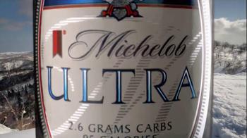 Michelob Ultra TV Spot, 'A Life Well Lived' - Thumbnail 1