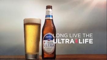 Michelob Ultra TV Spot, 'A Life Well Lived'