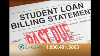 Student Loan TV Spot, \'Cut Payments\'
