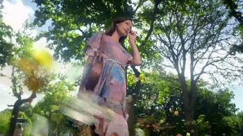 Claritin TV Spot, 'Spring Flowers' - Thumbnail 2