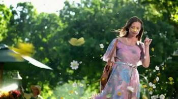 Claritin TV Spot, 'Spring Flowers' - Thumbnail 3
