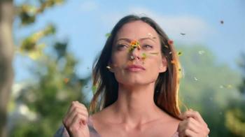 Claritin TV Spot, 'Spring Flowers'
