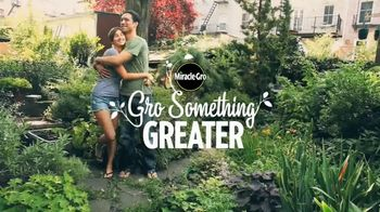Miracle-Gro TV Spot, 'Grow Something Greater'