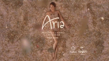 Aria Hotel and Casino TV Spot, 'Gemstone Treatments' - Thumbnail 10