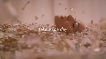 Aria Hotel and Casino TV Spot, 'Gemstone Treatments' - Thumbnail 5