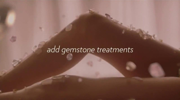 Aria Hotel and Casino TV Spot, 'Gemstone Treatments' - Thumbnail 7