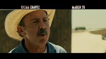 Cesar Chavez - Alternate Trailer 5