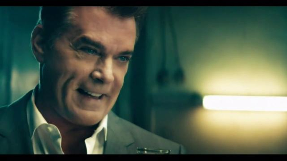 1800 Tequila Silver TV Commercial, 'Traffic Jam' Featuring Ray Liotta