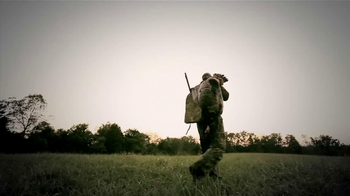 Mossy Oak Obsession Camo TV Spot, 'Part of the Woods' - Thumbnail 9