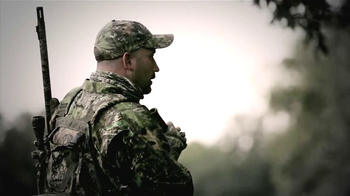 Mossy Oak Obsession Camo TV Spot, 'Part of the Woods' - Thumbnail 2