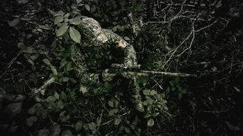 Mossy Oak Obsession Camo TV Spot, 'Part of the Woods' - Thumbnail 3