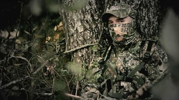Mossy Oak Obsession Camo TV Spot, 'Part of the Woods' - Thumbnail 5