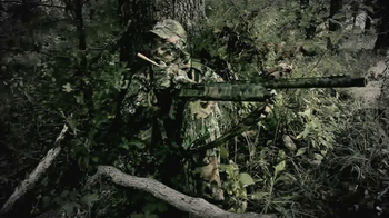 Mossy Oak Obsession Camo TV Spot, 'Part of the Woods' - Thumbnail 6
