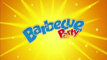 Barbecue Party TV Spot - Thumbnail 1