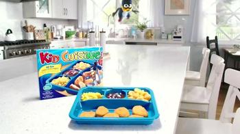 Kid Cuisine TV Spot, 'Pudding Wedding' - Thumbnail 1