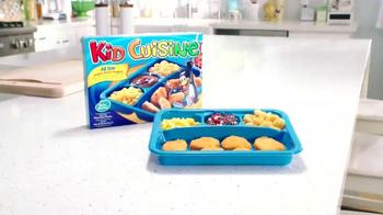 Kid Cuisine TV Spot, 'Pudding Wedding' - Thumbnail 10
