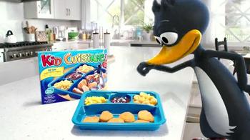 Kid Cuisine TV Spot, 'Pudding Wedding' - Thumbnail 2