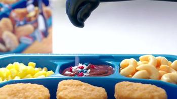 Kid Cuisine TV Spot, 'Pudding Wedding' - Thumbnail 3