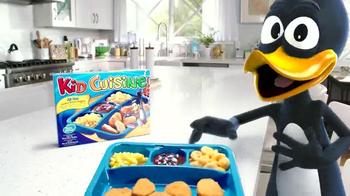 Kid Cuisine TV Spot, 'Pudding Wedding' - Thumbnail 4