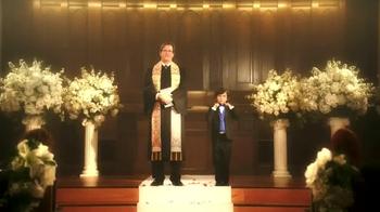 Kid Cuisine TV Spot, 'Pudding Wedding' - Thumbnail 5