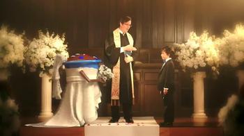 Kid Cuisine TV Spot, 'Pudding Wedding' - Thumbnail 8