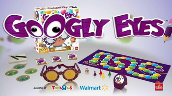 Googly Eyes TV Spot - Thumbnail 10
