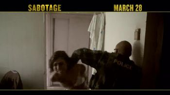 Sabotage - Alternate Trailer 9