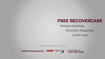 AARP Services, Inc. TV Spot, 'Free Lifetime Renewability' - Thumbnail 5