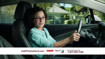 AARP Services, Inc. TV Spot, 'Free Lifetime Renewability' - 14 commercial airings