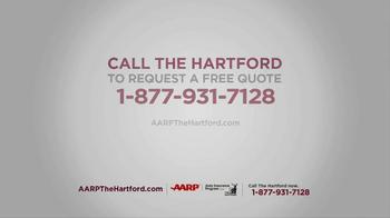 AARP Services, Inc. TV Spot, 'Free Lifetime Renewability' - Thumbnail 9